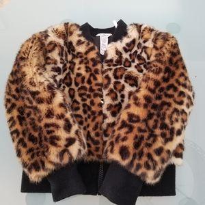 Kid's Guess jacket